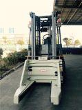 Carretilla elevadora del bloque de Snsc 3ton para la fábrica del bloque de Omán