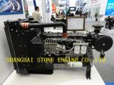 Dieselmotor 1003-3t, 1004-4t, 1006-6t