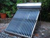 Géiseres solares solares de la presión baja del agua Heaters/Ss de la presión del acero inoxidable no