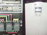 22kw~315kw compresor de aire del tornillo de la frecuencia VSD -/VSD (de SE22A-/de VSD~SE315A (W))