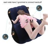 قابل للنفخ جعلت حالة حبّ جنس أريكة ترأّست 1 قطعة أمر يقبل