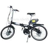 Nouveau vélo se pliant électrique (WTEB112001)