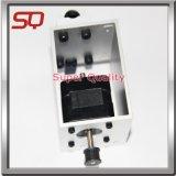 Taglierina del laser, pezzi meccanici, pezzi meccanici dell'alluminio