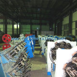 Шланг стального провода заплел машину сделанную в цене Китая дешевом