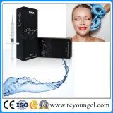 Augmentation губы наполненности губы заполнителя губы Reyoungel Injectable дермальный