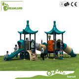 I giocattoli per i capretti comerciano la strumentazione all'ingrosso esterna dei campi da giuoco per i capretti esterni dei campi da giuoco dei capretti