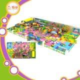 Spaß-scherzt weiche Kind-Spiel-Bereichs-Unterhaltung weichen Spiel-Boden