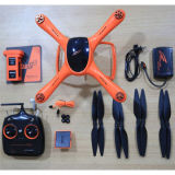 Color scarlatto di Minivet 5.8g Fpv Quadcopter