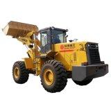 Carregador movente da construção da terra (W156)