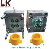 Прототип CNC Точности Подвергая Механической Обработке Делая Обслуживания