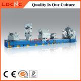 C61160 China horizontale manuelle Rollen-Drehbank-Hochleistungsmaschine