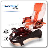 Chaise en gros de massage de STATION THERMALE de 2015 Pedicure (D201-51-S)