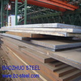 Warm gewalzter Stahl umwickelt (Q235, Q345, SS400)