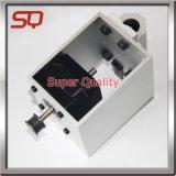 Coupeur de laser, pièces de usinage, pièces de usinage d'aluminium