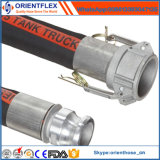 Hot Sale 150psi Tank Truck Pipe