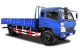 KINGSTAR PLUTO BL1 de Vrachtwagen van 8 Ton, Lichte Vrachtwagen (de Diesel RuimteVrachtwagen van de Cabine)