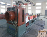 Tubo flexível ondulado de metal Tubo de tubulação hidráulica formando máquina