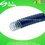 Шланг всасывания & разрядки Helix PVC высокого качества гибкий спиральн