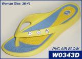 PVC-Luft-durchbrennensandelholz (W0343D)