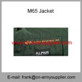 軍隊のジャケット軍隊のコート警察ParkaのジャケットM65フィールドジャケット