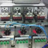 Machine d'impression automatique de garniture de Sizer de cube