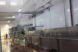 Linha máquina Máquina-Escaldando da chacina das aves domésticas da matança