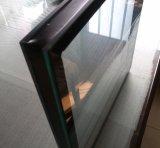 안전은 건물 유리를 위한 Windows 문에 의하여 격리된 유리를 부드럽게 했다