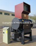 Granulador de plástico duro / Triturador de plástico da máquina de reciclagem com Ce / PC52100