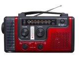 Radio solaire de dynamo (HT-998A)