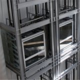 Fabricante casero residencial de la elevación del elevador del pasajero del chalet de la casa de carga