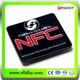 Ntag 203, Ntag213 NFC Marke, NFC Aufkleber, NFC Kennsatz