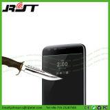 Protetor esperto Anti-Shock da tela do vidro Tempered do toque 2.5D do telemóvel 0.33mm
