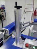 машина маркировки лазера волокна таблицы 30W Mopa