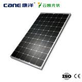 Piles solaires solaires monocristallines du système 60PCS
