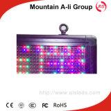 Mensaje colorido de P10mm que mueve la tablilla de anuncios de LED
