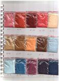 Flocage de poudre pour pièces de travail collées Flocage de travail