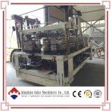 HDPE двустенных гофрированных труб производственная линия с CE и ISO
