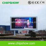 Chipshow Outdoor Advertizing LED Display Screen (P13.33 960*960mm)