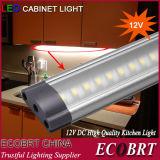 Ecobrt-12V DCが台所でキャビネット光照明の下ではLED
