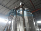 el tanque de mezcla 5000L de la categoría alimenticia de la resina sanitaria del acero inoxidable (ACE-JBG-NP0606)