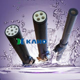 Industrial Wastewater Treatment (KAHO)のためのPorex Same Model Microfiltration Membrane