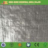 red de Anti-Weed de la red de la cubierta de 100g Gound con el paño que ajardina negro plástico ULTRAVIOLETA