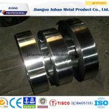 El mejor espesor del precio 0.05m m modificó Stainelss para requisitos particulares superficial que el material de acero laminó la bobina del acero inoxidable 301