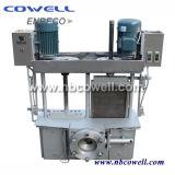 Cambiador manual da tela para a máquina plástica da extrusão