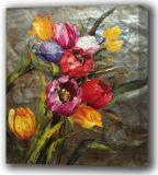 Pintura floral decorativa (130)
