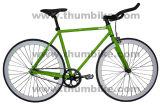 Vélo fixe de vitesse (TMROAD-FG01)