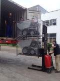 By300s de MiniLader van de Fabrikant van China van de Motor van de Benzine