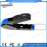Инструмент обжатия CCTV для разъема Rg59/RG6 f (T5010)