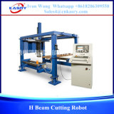 CNC van Kasry Scherpe Machine voor Straal