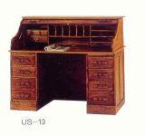 Деревянный стол компьютера (KD-W-012)